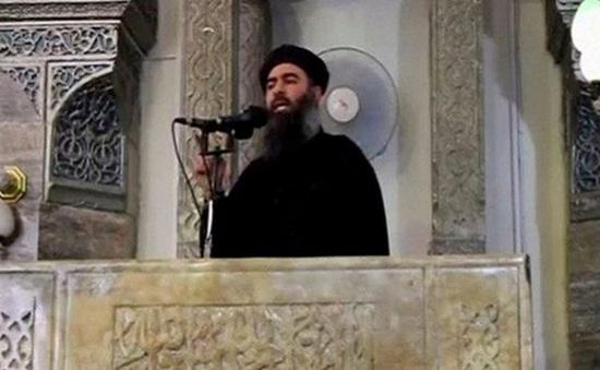 Bộ Nội vụ Iraq: Thủ lĩnh IS al-Baghdadi có thể còn sống