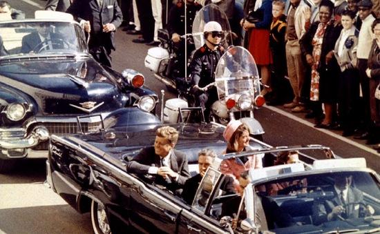 Những giả thuyết về vụ ám sát cố Tổng thống Kennedy