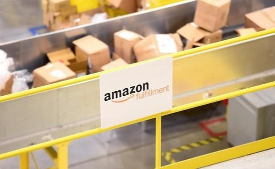 Bang South Carolina, Mỹ đòi Amazon trả thuế 500 triệu USD