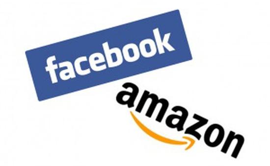 Amazon và Facebook: Trận chiến hứa hẹn đầy khó khăn