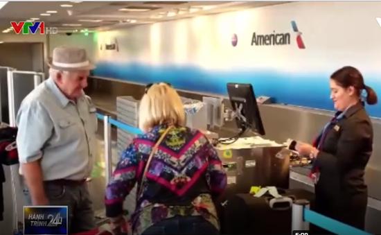American Airline áp dụng khóa học về đa dạng chủng tộc cho nhân viên