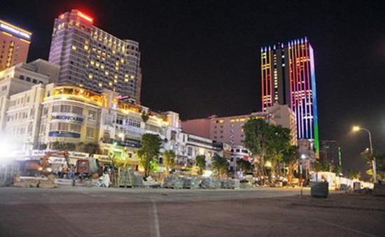 Hàng loạt đường trung tâm TP.HCM được chuyển thành phố đi bộ