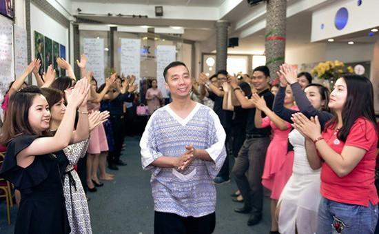 NTK Đỗ Trịnh Hoài Nam, Á hậu Vân Quỳnh trải lòng nhân ngày Nhà giáo Việt Nam 20/11