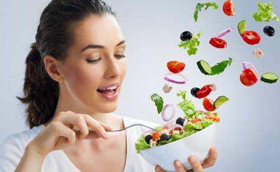 Khỏi sốt xuất huyết, bạn cần chế độ dinh dưỡng thế nào?