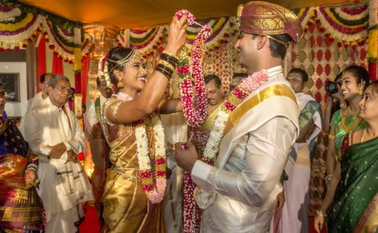 Ấn Độ cân nhắc đánh thuế các đám cưới xa hoa