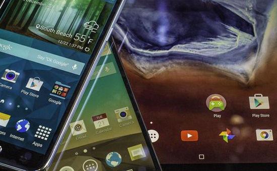 Loạt smartphone giảm giá mạnh tháng 9/2017