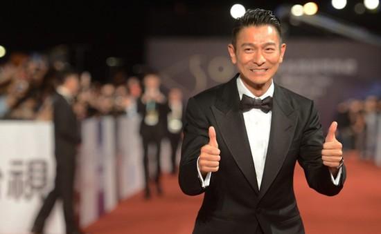 Lưu Đức Hoa nhận lời mời tham gia Hội đồng thành viên Oscar lần thứ 91