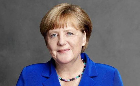 Thủ tướng Đức sẵn sàng cho cuộc bầu cử mới