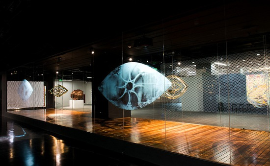 Vingroup ra mắt trung tâm nghệ thuật đương đại VCCA