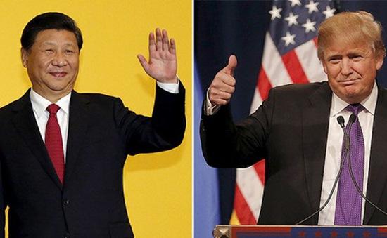 Tổng thống Trump: Quan hệ Mỹ - Trung Quốc có tiến triển to lớn