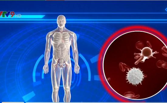 Sử dụng ánh sáng giúp hệ miễn dịch chống lại ung thư