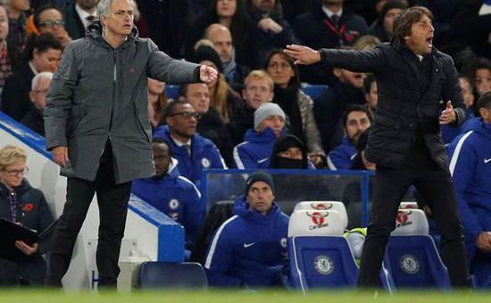 Dư âm đại chiến Chelsea - Man Utd: Conte giải thích lý do không bắt tay Mourinho