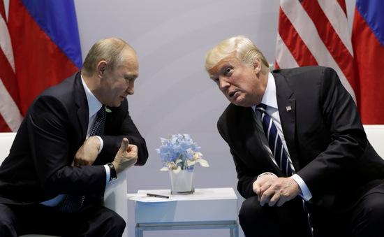 Mỹ, Nga và Jordan đạt thỏa thuận ngừng bắn tại Tây Nam Syria