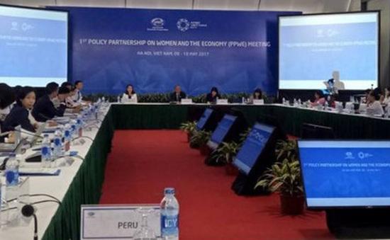 Khai mạc hội nghị các quan chức cấp cao APEC lần thứ 2