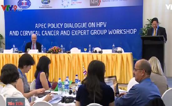 Đối thoại giữa các nước thành viên APEC về kinh tế và y tế