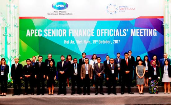 Ngày 21/10, tiếp tục diễn ra Hội nghị Bộ trưởng Tài chính APEC