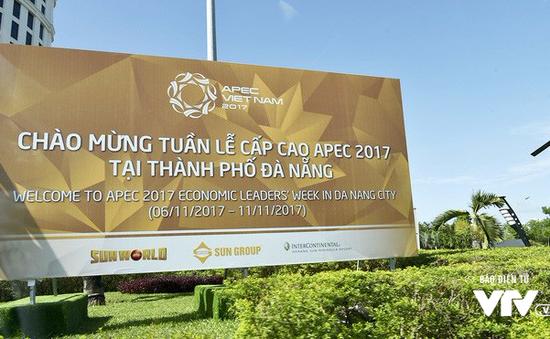 Đăng cai APEC 2017 - Những lợi ích lâu dài