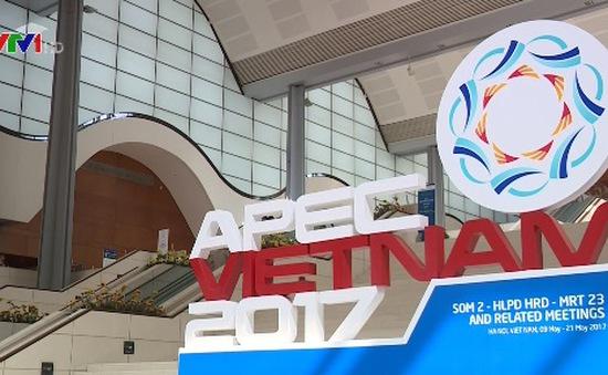 APEC thảo luận về xây dựng tầm nhìn sau 2020