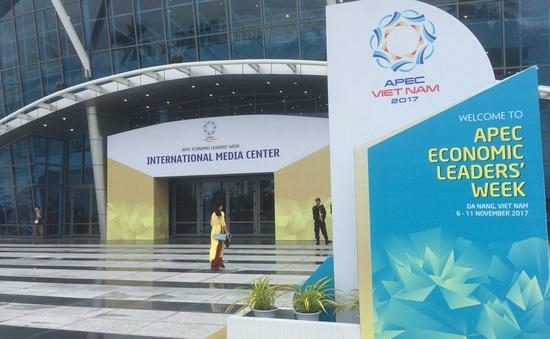 APEC hướng tới tương lai toàn cầu hóa