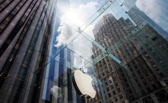 Trung Quốc đe dọa trả đũa thương mại nhằm vào Apple
