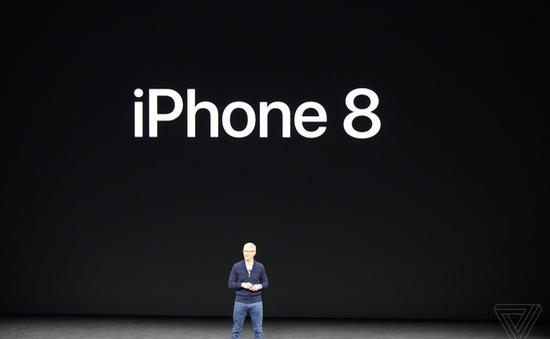iPhone 8, iPhone 8 Plus chính thức lộ diện, nâng cấp nhẹ so với iPhone 7