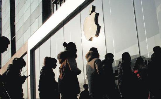 """Với iPhone X, Apple đã ở rất gần ngưỡng cửa """"thiên đường"""""""