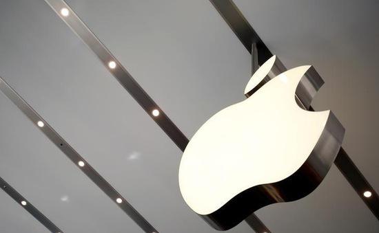 Apple phá kỷ lục vốn hóa vượt 800 tỷ USD