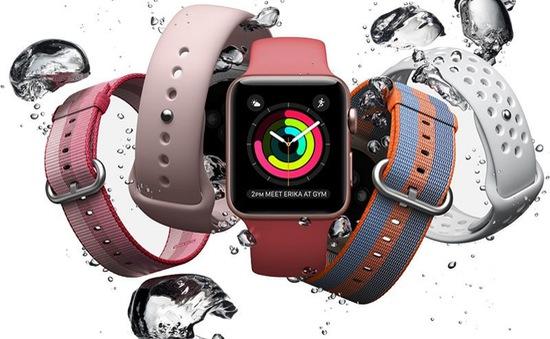 """Đừng """"mơ"""" Apple Watch 3 có thể nghe gọi độc lập"""