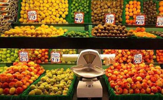 Brexit gây bất lợi đến ngành thực phẩm Anh