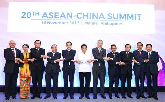 ASEAN – Trung Quốc khởi động đàm phán COC