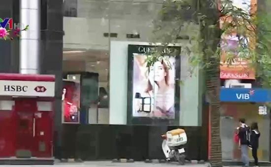 Hà Nội: Không còn tình trạng ùn tắc tại các cây ATM
