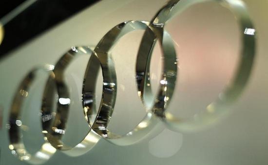 Thu hồi 680.000 xe Audi tại Trung Quốc do lỗi hệ thống làm mát