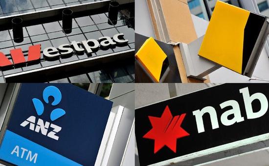 Chính phủ Australia tiến hành điều tra ngành ngân hàng