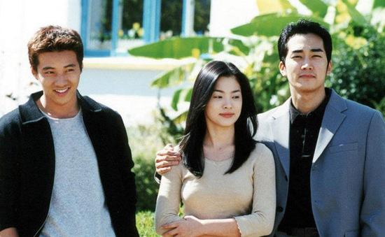 Trái tim mùa thu sẽ ra sao nếu không có Song Hye Kyo?