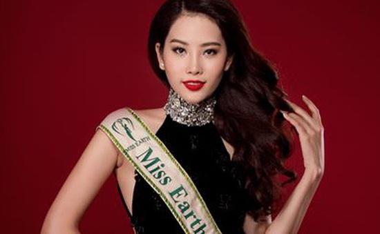 Nam Em lọt top 50 Hoa hậu đẹp nhất thế giới 2016