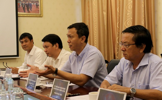 VFF thống nhất tiêu chí lựa chọn HLV ĐT Việt Nam, HLV Mai Đức Chung tiếp tục tạm quyền