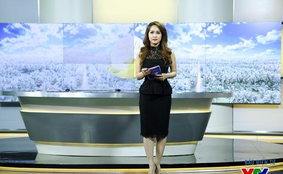 """MC Trúc Mai: """"Rời VTV, mọi người tiếc một, tôi tiếc mười"""""""