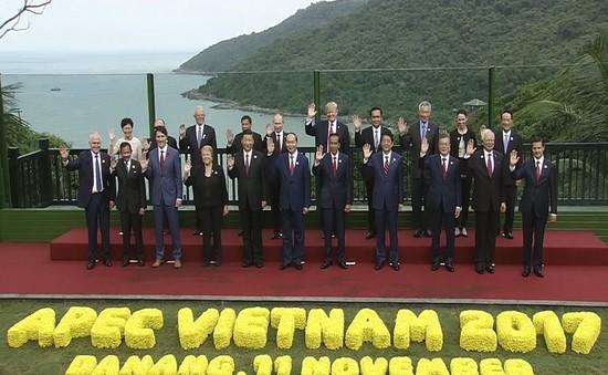 Cơ hội từ thành công của Năm APEC 2017