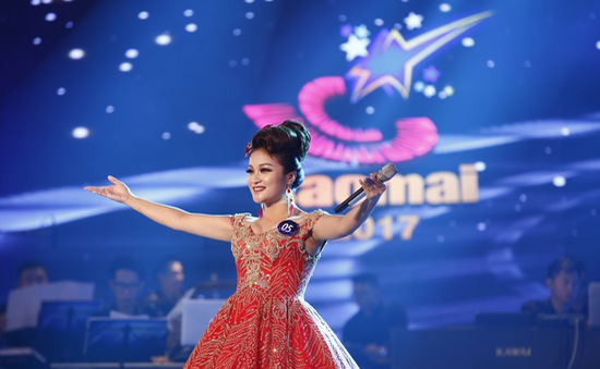 Khởi động vòng tuyển sinh Sao mai 2019 tại Hà Nội