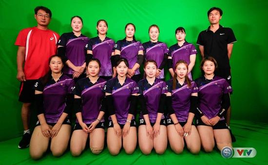 18h00 hôm nay, ĐH Thể thao Bắc Kinh (Trung Quốc) – Suwon (Hàn Quốc): Khai phá ẩn số (Trực tiếp trên VTV6 & VTV6HD)