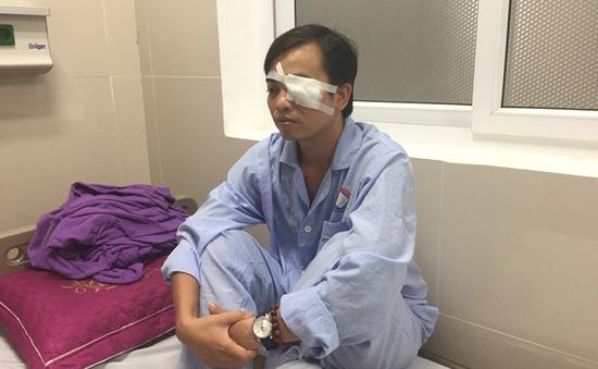 Thêm hai bác sĩ bị hành hung khi đang làm việc