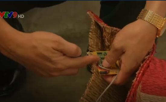 Quảng Trị: Triệt phá nhóm đối tượng lừa đảo bằng hình thức cờ bạc bịp