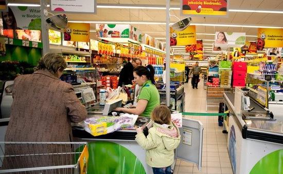 Ba Lan sẽ cấm mua sắm trong ngày Chủ nhật