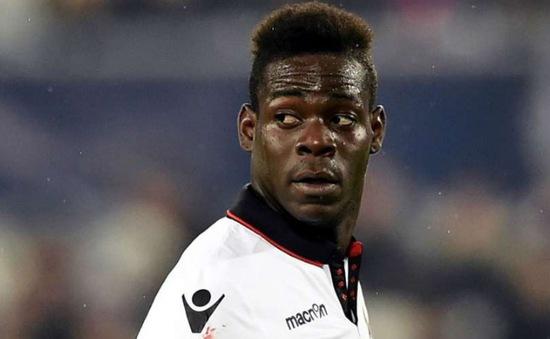 """Balotelli """"xuống nước"""" định cư tại Ligue 1"""