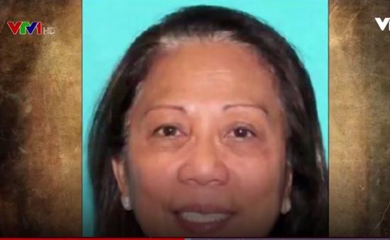 Bạn gái thủ phạm xả súng tại Las Vegas bị điều tra