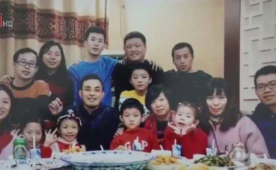 Trung Quốc: Người mẹ đặc biệt của 23 người con
