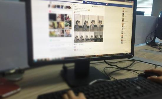 Hà Nội triển khai thu thuế kinh doanh qua Facebook
