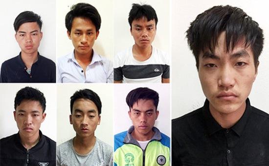 Triệt phá đường dây lừa bán nữ sinh Việt Nam sang Trung Quốc