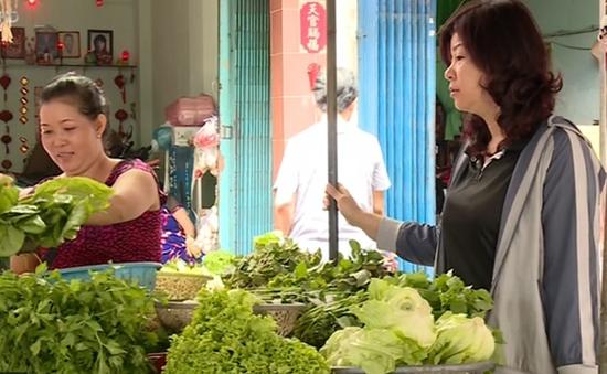 Ra mắt Ban Quản lý An toàn thực phẩm TP.HCM