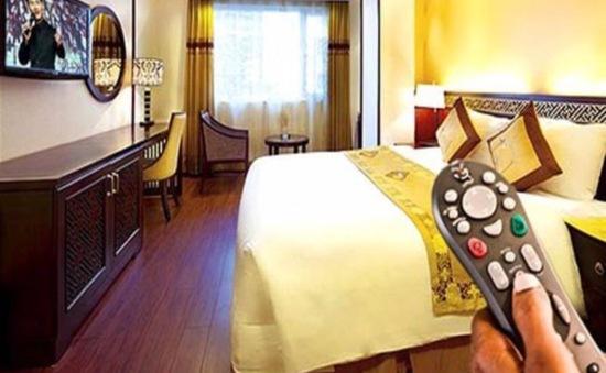 Tiếp tục thu phí bản quyền âm nhạc trong phòng khách sạn